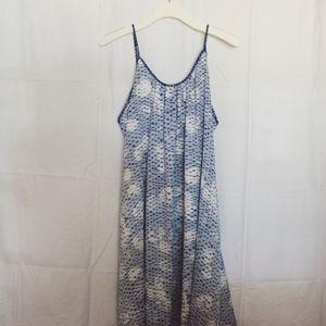 Lou & Grey Slip dress